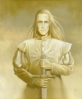 Sandrine Gestin Tolkienglorfindellarge