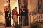 photos du chateau le 3/10/2006 30pc3octobreperronfamilsc2