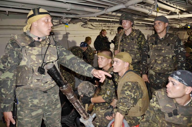 Ukrainian Armed Forces / Zbroyni Syly Ukrayiny - Page 2 20110526574525309144502