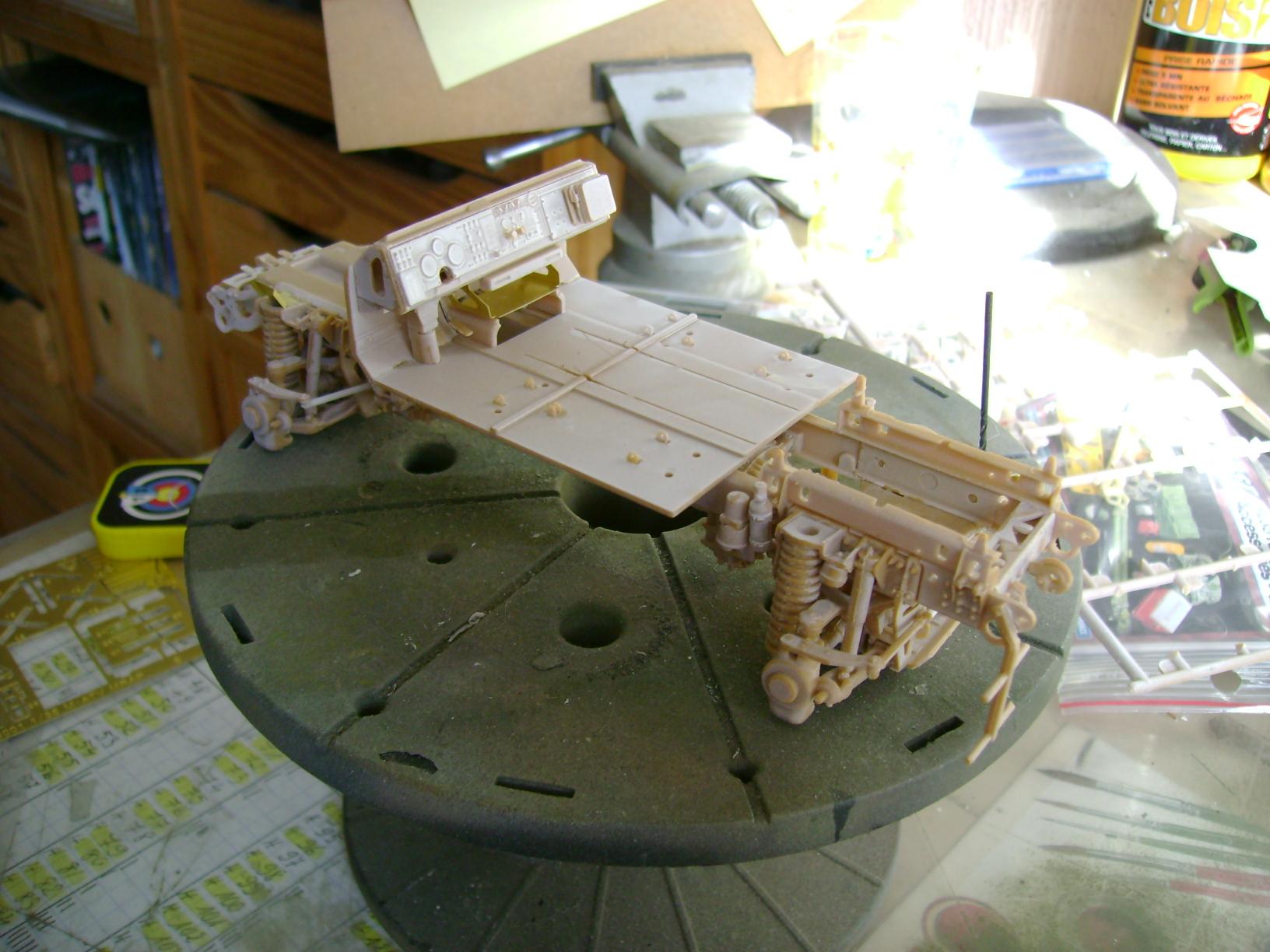 M-ATV Oshkosh....Kit Panda 1/35...Projet terminer !!!!!!!!!! ENFIN !!!!!!!!! - Page 2 78648627