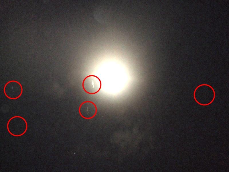 2013: le 21/01photo de la lune avec apparition laiteuse - carpentras (vaucluse)  Photo10enh