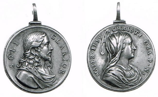 Recopilación medallas con el Rostro de Cristo ( Salvator Mvndi II) Mu06