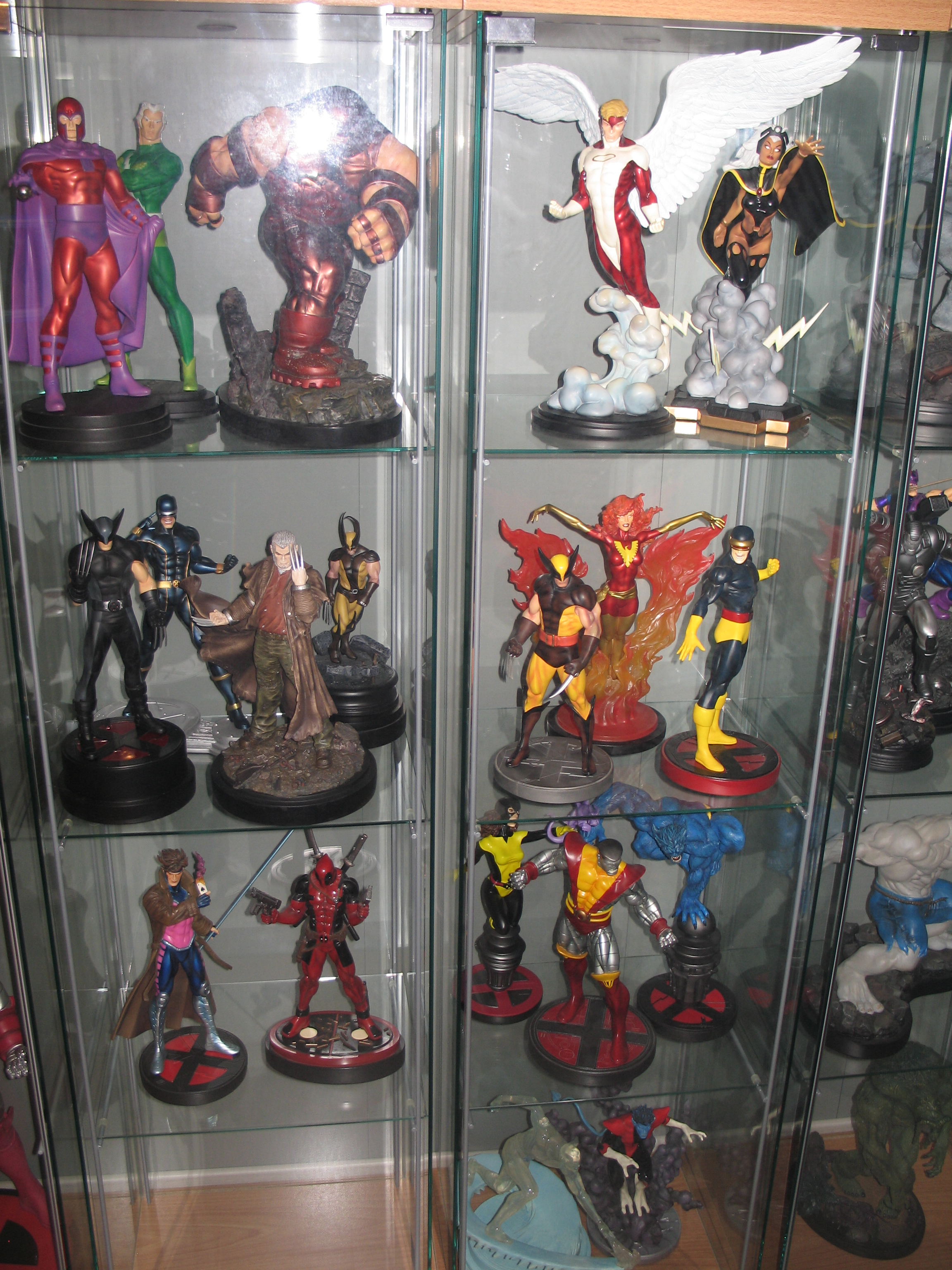 Barbarian Fan Collection Heroic-Fantasy (MAJ 01/01/13) - Page 16 028lk