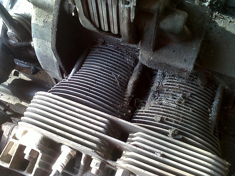 ¿A qué temperatura trabajan nuestros motores? 2012020907