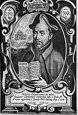 estanislao - S. Ignacio de Loyola- Gloria de S. Luis Gonzaga y S. Estanislao de Kosktka (R.M. SXVIII-O202) 6jjv