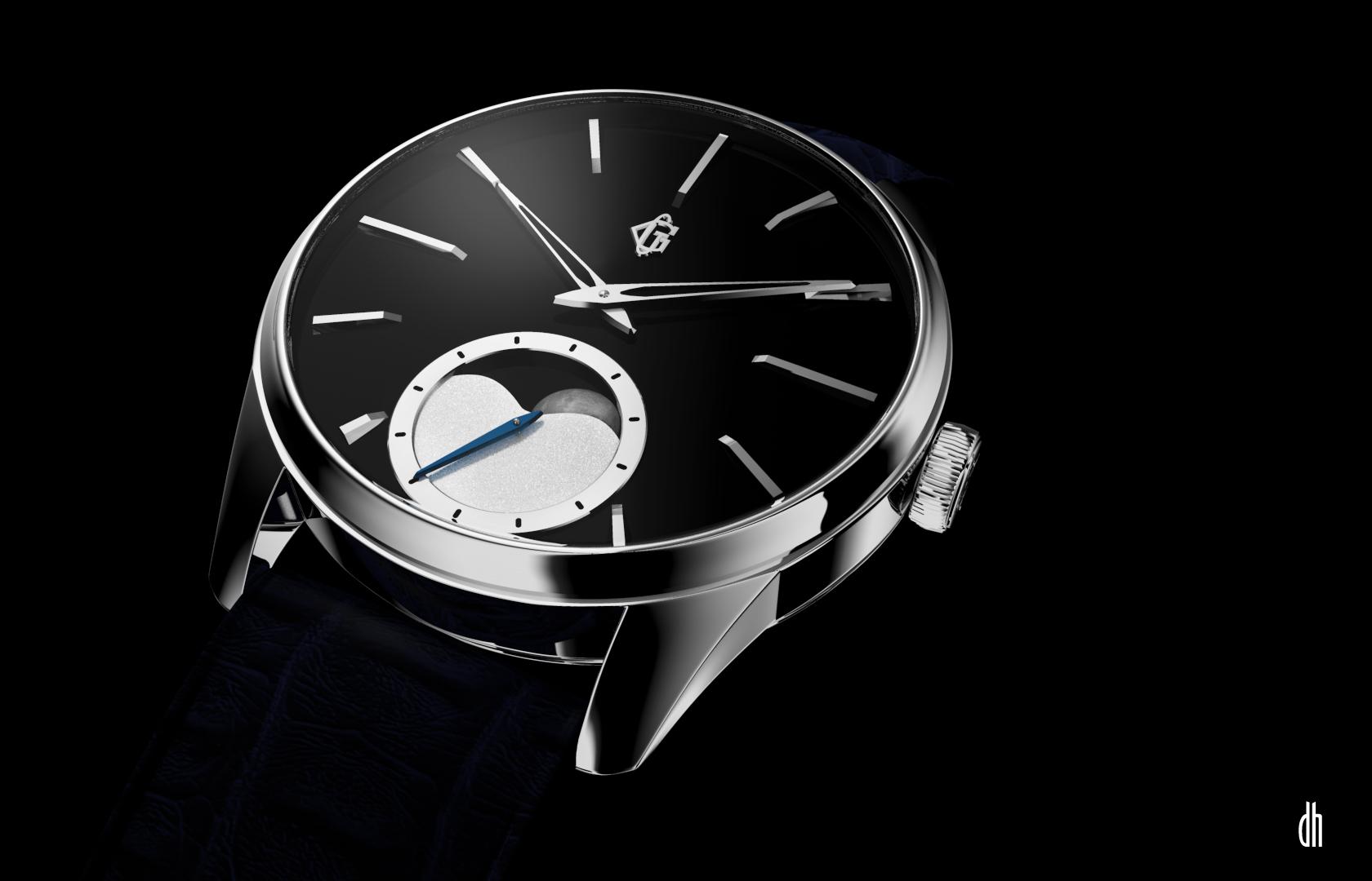 G. Gerlach: la montre polonaise! - Page 6 79952532
