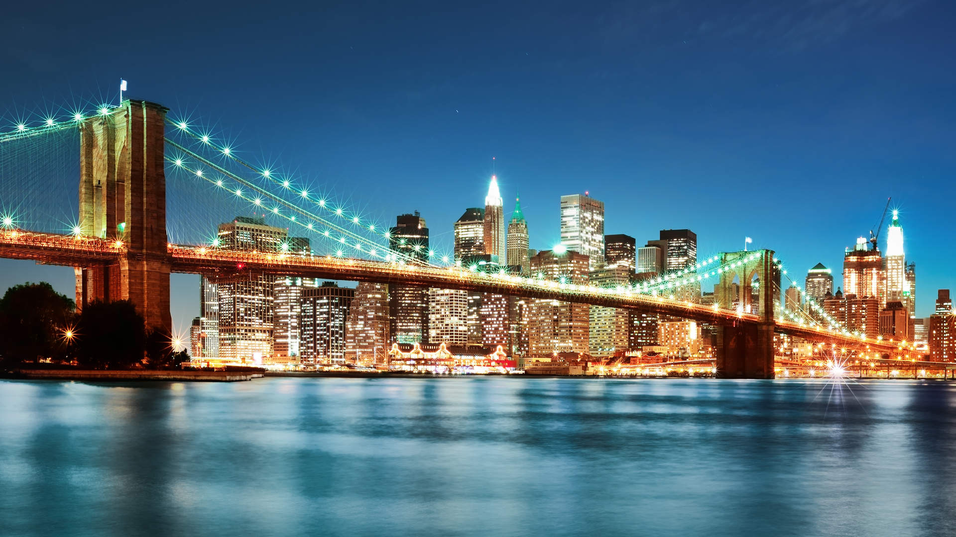 NewYork Wallpapers Brooklynbridge4