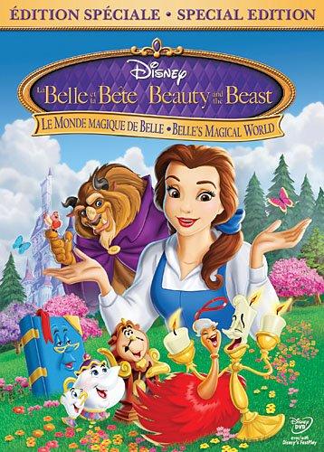 Les jaquettes DVD et BD des futurs Disney - Page 2 0463