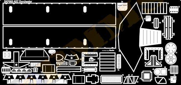 Nouveautés SKP MODEL Skp060pe