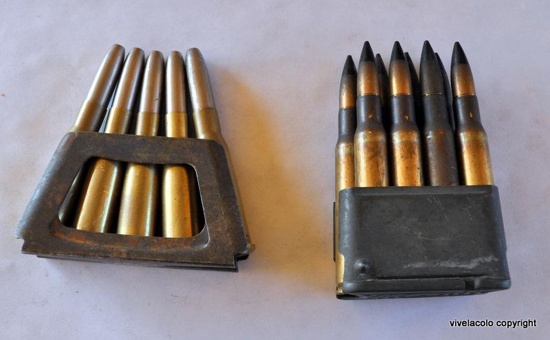 RSC 1917  et   Garand  Dsc0593r