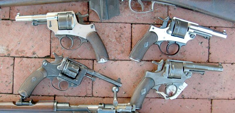 Restauration de revolvers 73 Res4