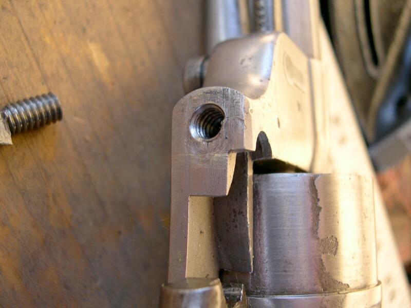 Restauration de revolvers 73 Res16
