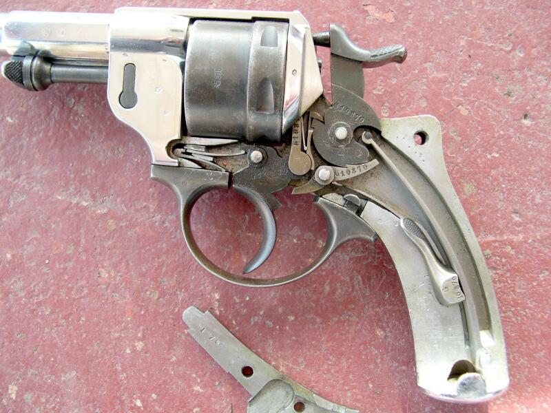 Restauration de revolvers 73 Res3o