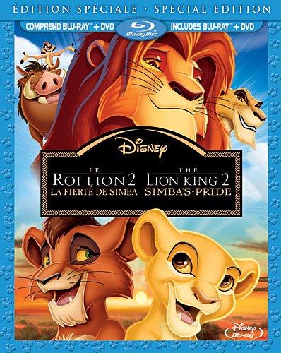 [BD + DVD] Le roi lion 2 et 3 (Novembre 2011) - Page 2 0497