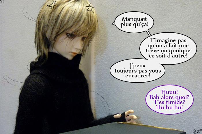 [*DéBeelostories*] *C'est le Pintemps!* (p.13) Kqth