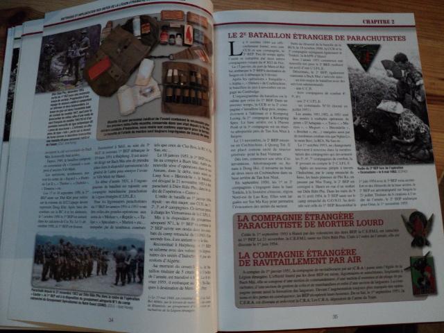 LA LEGION ETRANGERE en Indochine 1946-1956 Dsc00472qz