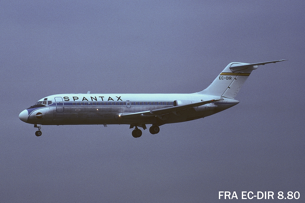 DC-9 in FRA - Page 2 1fraecdir