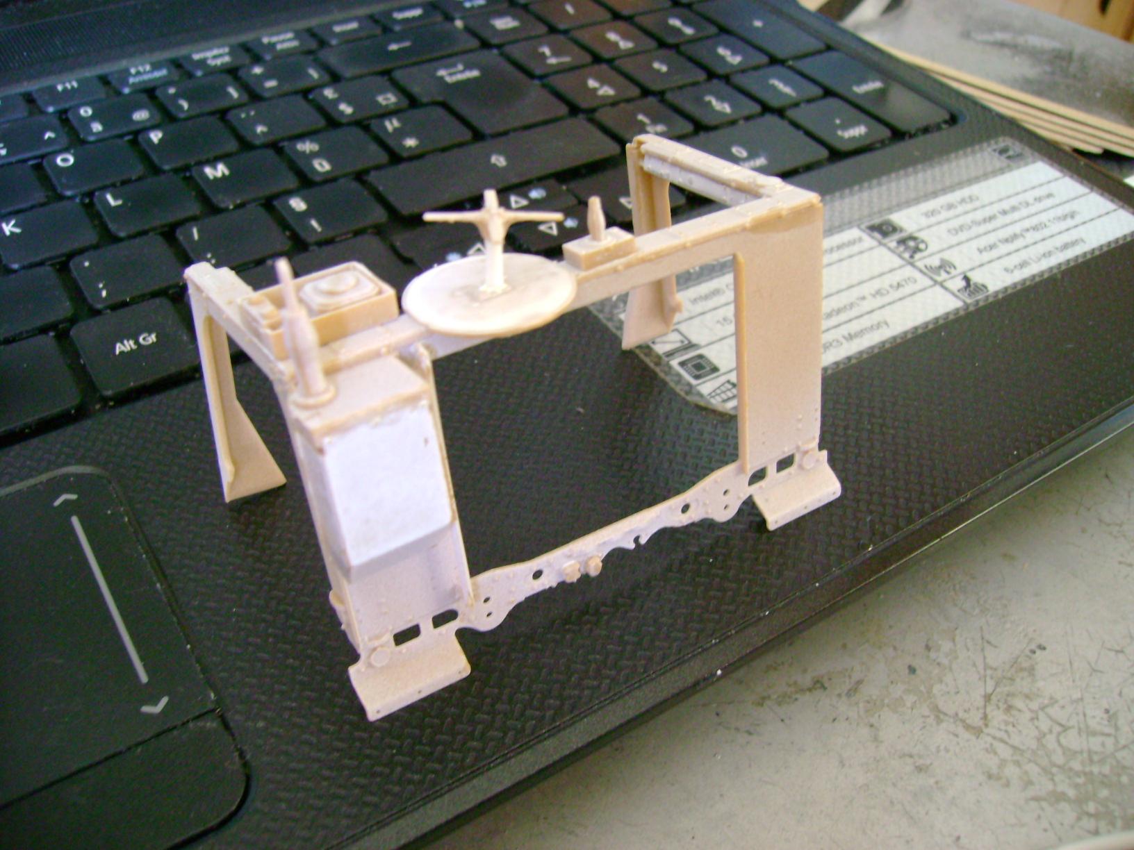 M-ATV Oshkosh....Kit Panda 1/35...Projet terminer !!!!!!!!!! ENFIN !!!!!!!!! - Page 2 72872714