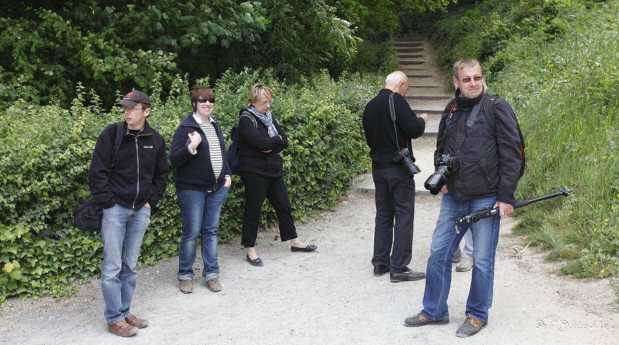 WK en Baie de Somme le 20, 21 et 22 Mai 2011 : Les photos d'ambiances 399vw