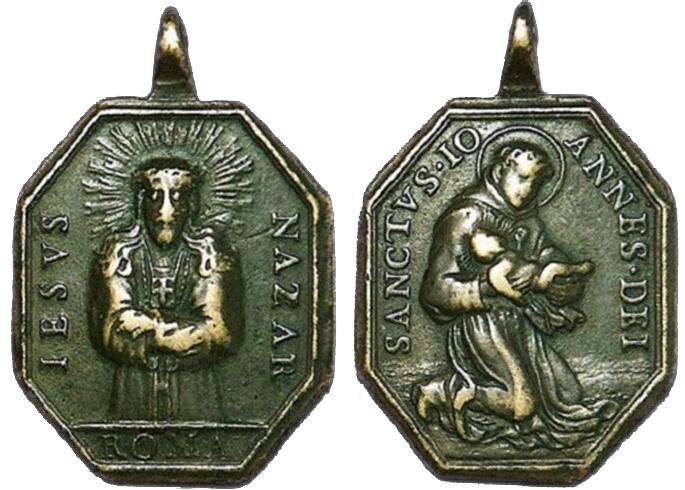 Recopilación medallas con el Rostro de Cristo ( Salvator Mvndi II) Pq4u