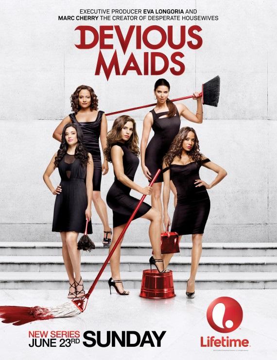 Devious Maids Season 01 HDTV 98f7