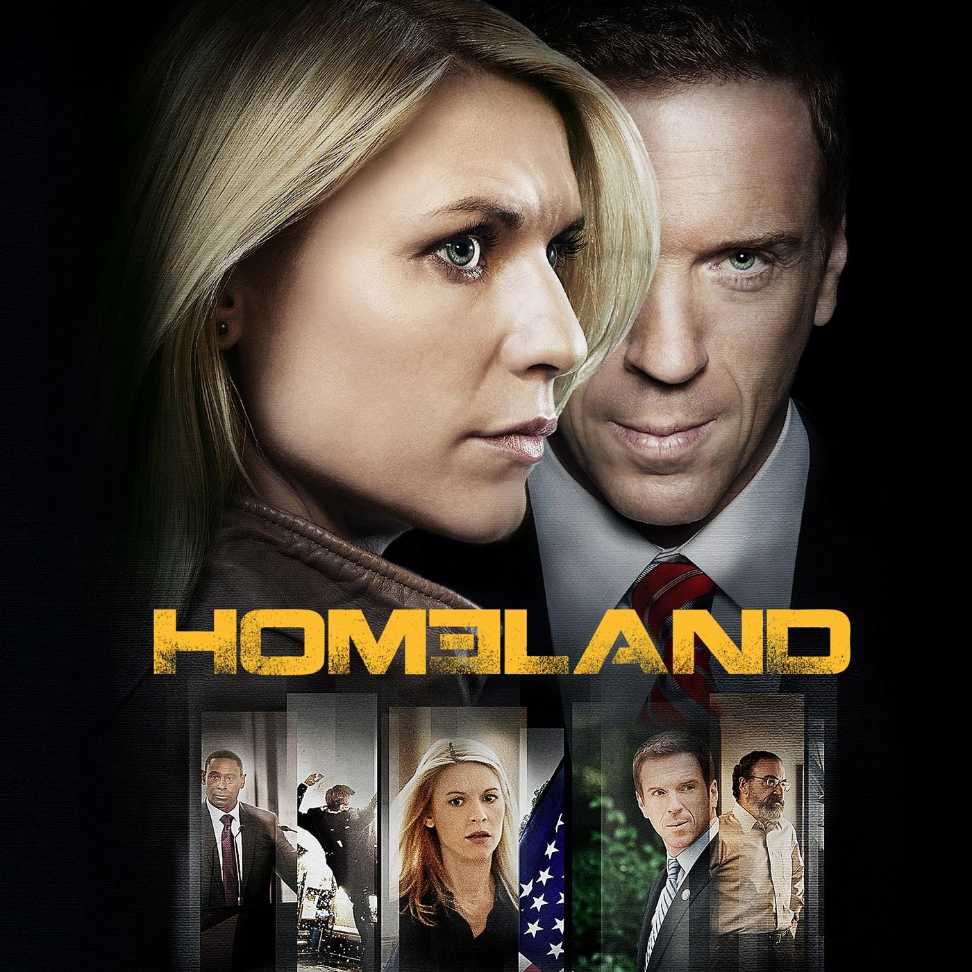 Homeland S01-04 | S04E00=E11 HDTV/ 720p Ongv