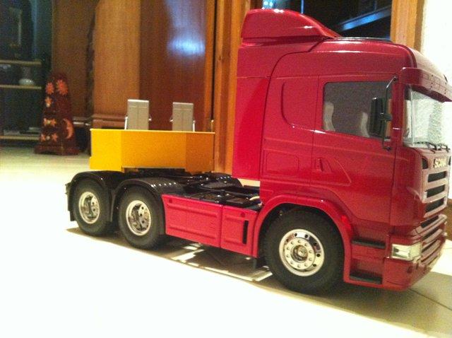 Scania R620 6x4 Servonaut Marcorev Camion30