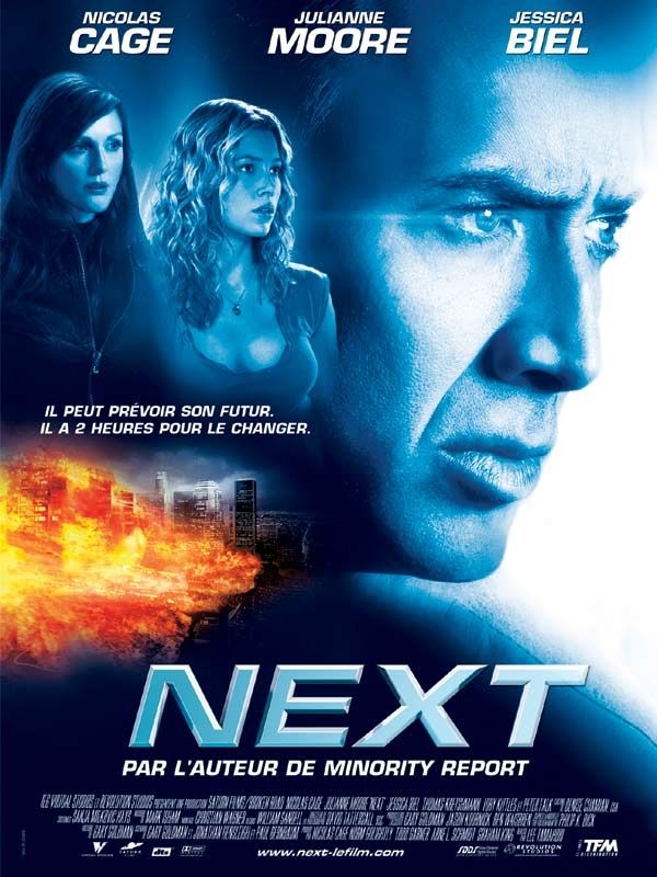 Film a voir !  Nextdk