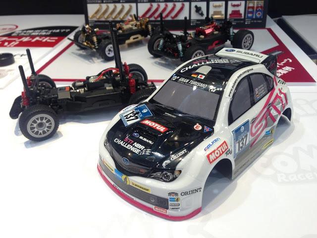 Mini-Z Comic Racer 26881952756081397434553