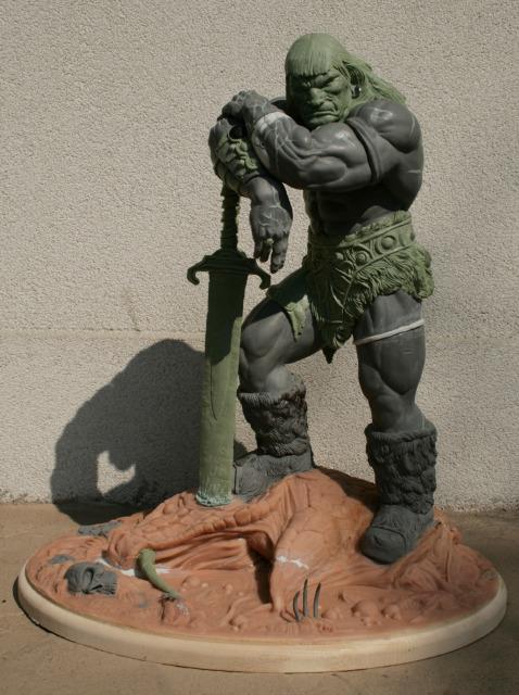 Barbarian Fan Collection Heroic-Fantasy (MAJ 01/01/13) Final012