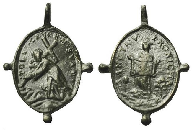Recopilación medallas con el Rostro de Cristo ( Salvator Mvndi II) 858o