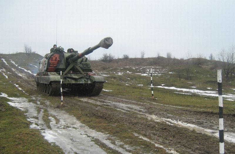 Ukrainian Armed Forces / Zbroyni Syly Ukrayiny 20110114475621512044427