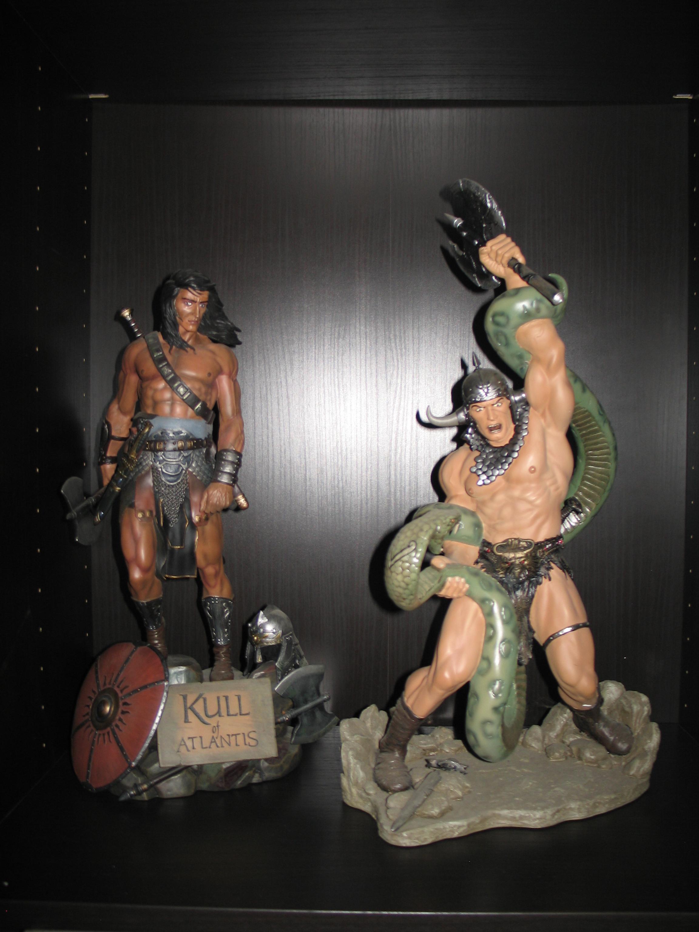 Barbarian Fan Collection Heroic-Fantasy (MAJ 01/01/13) - Page 16 016qx