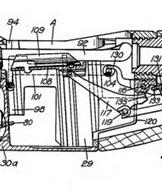 RSC 1917  et   Garand  M1drawing1