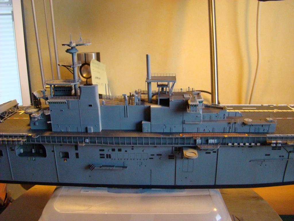 USS WASP LHD-1 au 1/350ème par nova73 - Page 6 Dsc09060ur