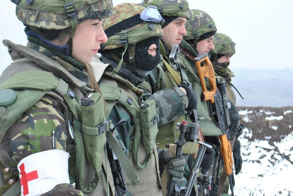 Armée Roumaine/Romanian Armed Forces/Forţele Armate Române - Page 6 90220516231616059431020