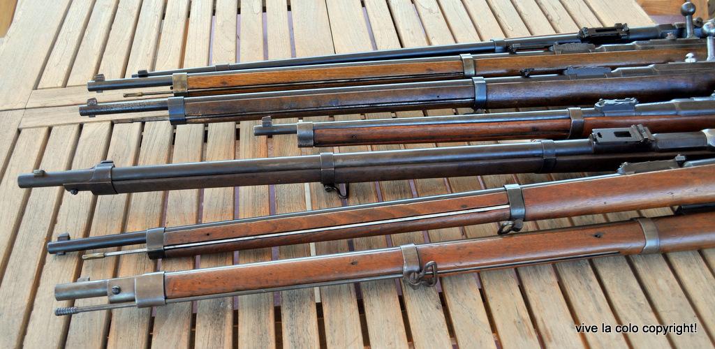 Mauser 71 transformé Daudeteau Dsc0019dr