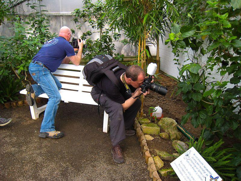 Sortie photo aux jardins des Papillons à Grevenmacher (L) 04 AVRIL 2009 - Les photos d'ambiance Img408820090404850is