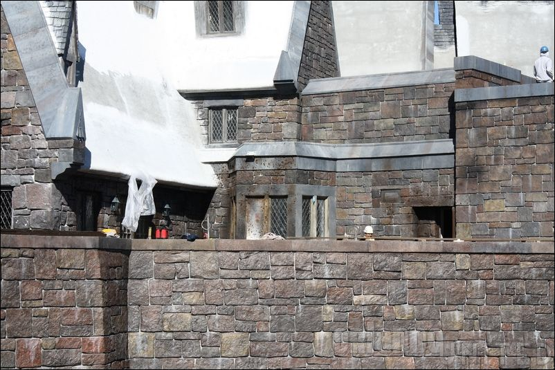 The wizarding world of hp construction pics Img7621w