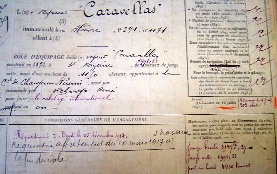 Bateaux français pour armée belge? - Page 2 Caravellasjw4