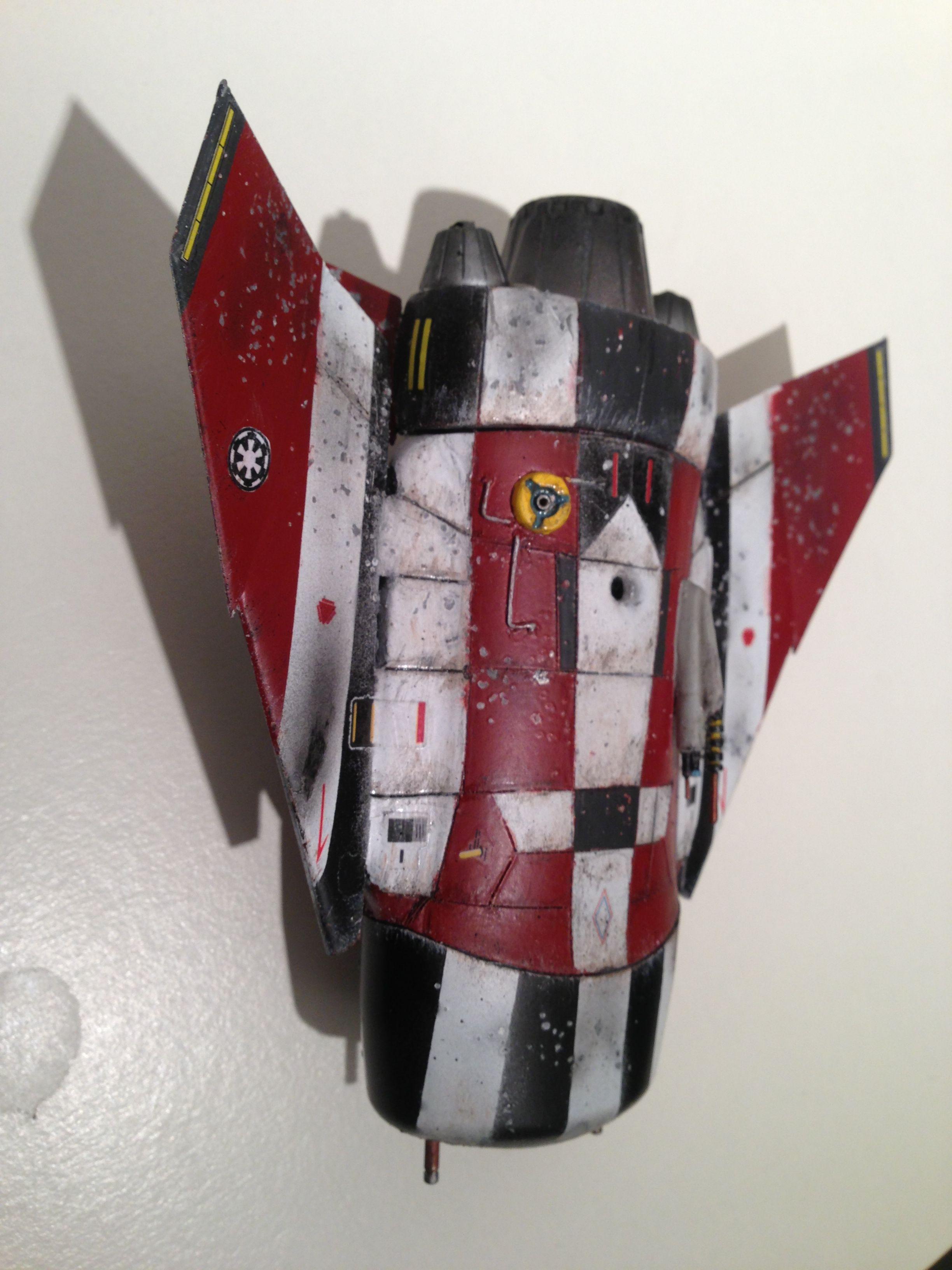 1/72 STar Wars Howlfighter Img2354wp
