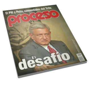 Revista: Proceso Nº 1863/15 Julio 2012 1863pro