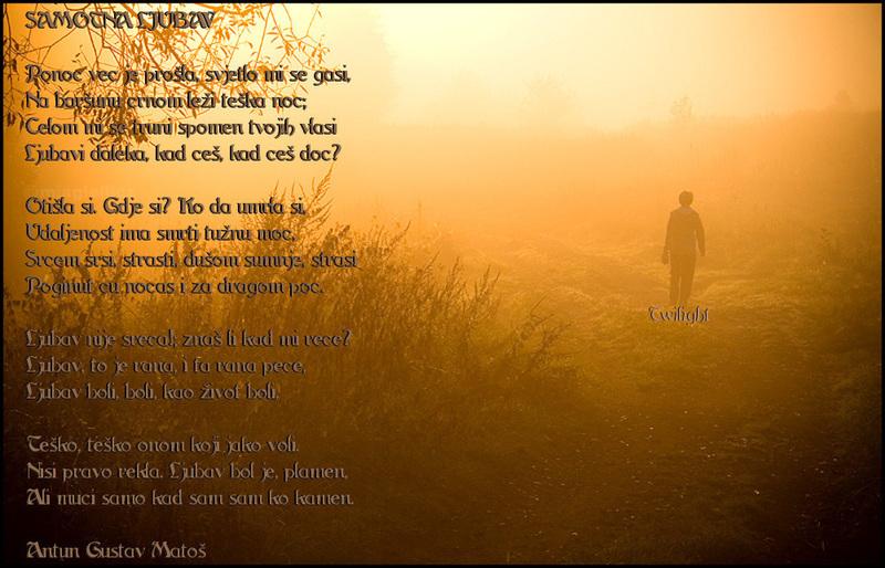 Ljubavna poezija na slici 22c4ff14b5eea38658e7d5c