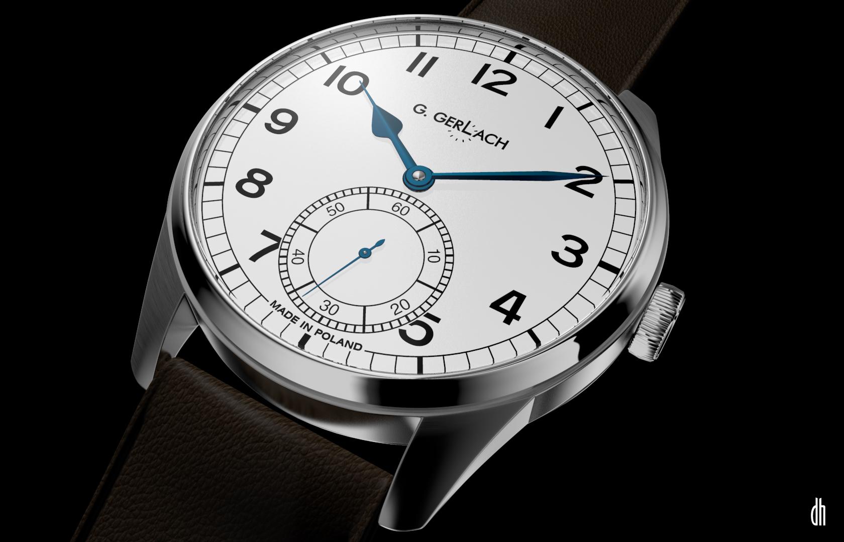 G. Gerlach: la montre polonaise! - Page 2 Batory1
