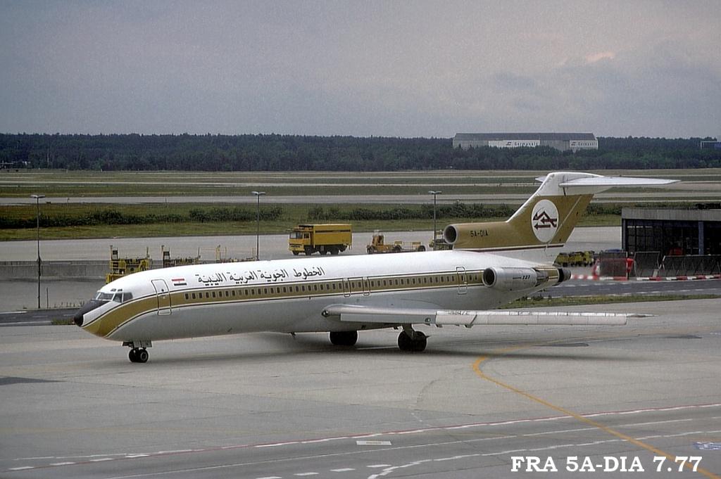 727 in FRA Fra5adia