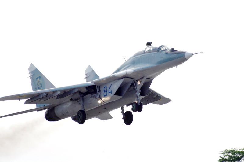 Ukrainian Armed Forces / Zbroyni Syly Ukrayiny - Page 2 20110610584825873935462