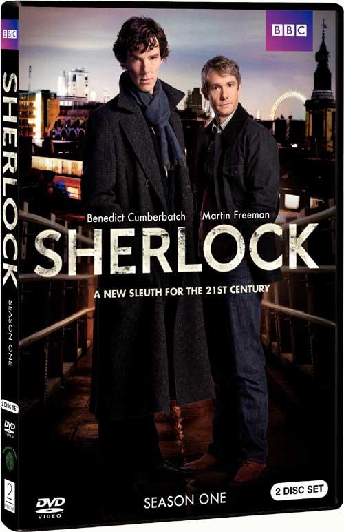 Sherlock S01-03 DVDRip/ BDRip/720P/480P Sherlock2010s1dvd