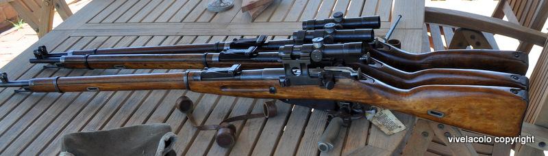 Mosin Nagant PU sniper Dsc0958f