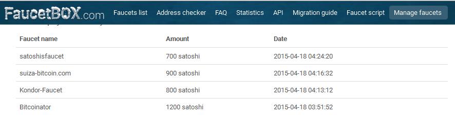 Коллекция дорогих и легких BiTCoin бонусов SUB45O