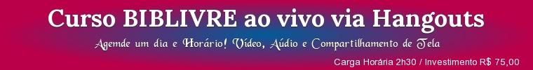 Forum gratis : Fórum BIBLIVRE Espírito Santo - Portal YVzZdm